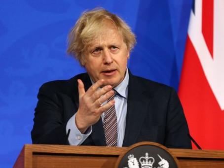 The PM's Latest Covid-19 Statement