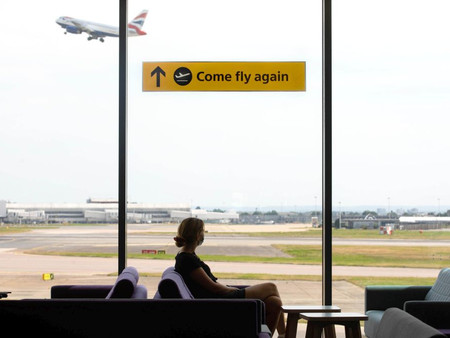 Come Fly Again and Celebrate 75 Years of Heathrow