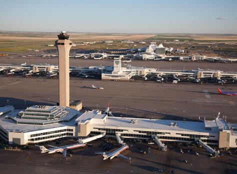 Aviation - Denver shows the Way