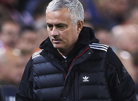 Football: Jose Mourinho appointed at Tottenham Hotspur after Mauricio Pochettino sacked