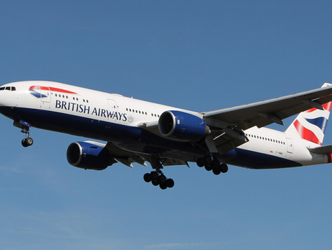 Aviation's Future - Fair or Unfair? Job Cuts and Pay Rates