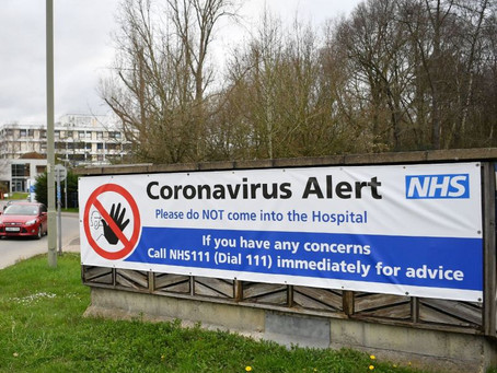 How the common cold can boot out Covid-19