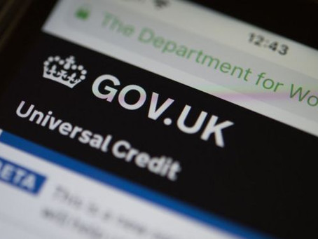 Social Affairs: The Failing Universal Credit System