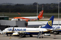 Ryanair - Expecting the Most Challenging Year