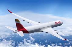 40 Years of Iberia and Airbus