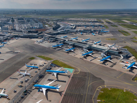 ACI Responds to IATA Over Airport Costs