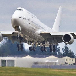 Aviation News Round Up