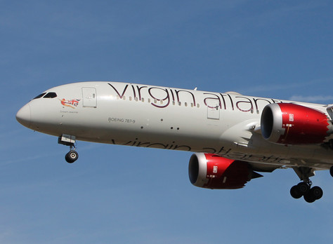 Virgin Take a Step to Survival