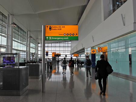Heathrow's Transatlantic Airlines Spearhead Pre-departure Testing Study
