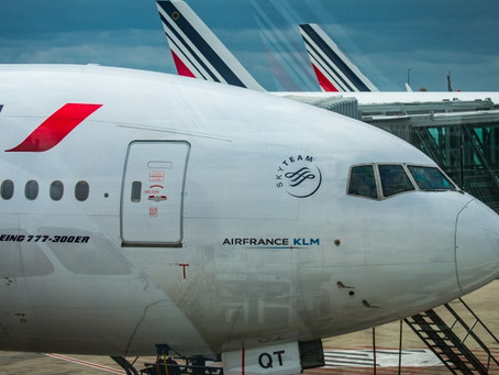 EU targets airlines in climate policy shakeup