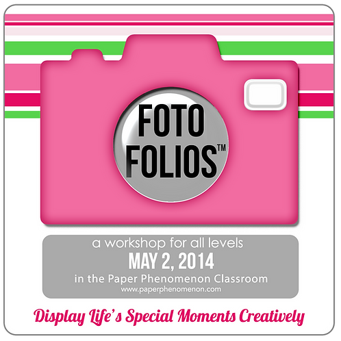 Foto Folios 1 Workshop