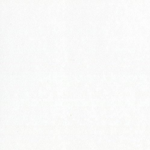 Bazzill Card Shoppe - 8.5x11 Marshmallow