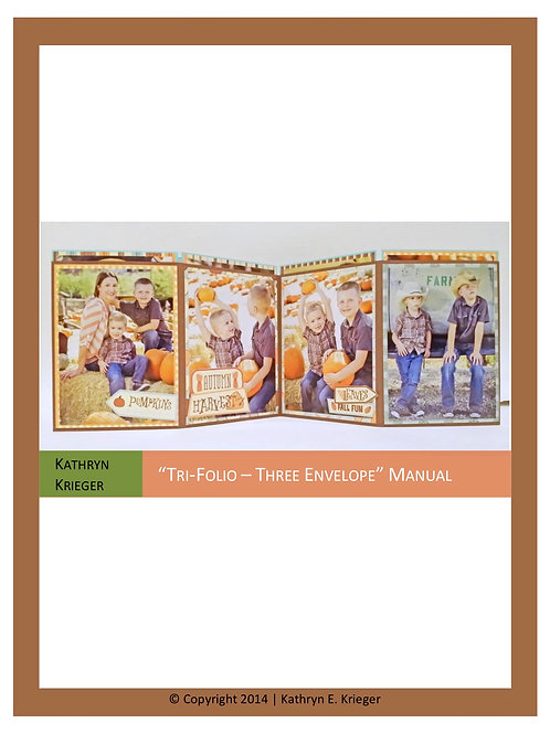 Tri-Folio Manual + Videos