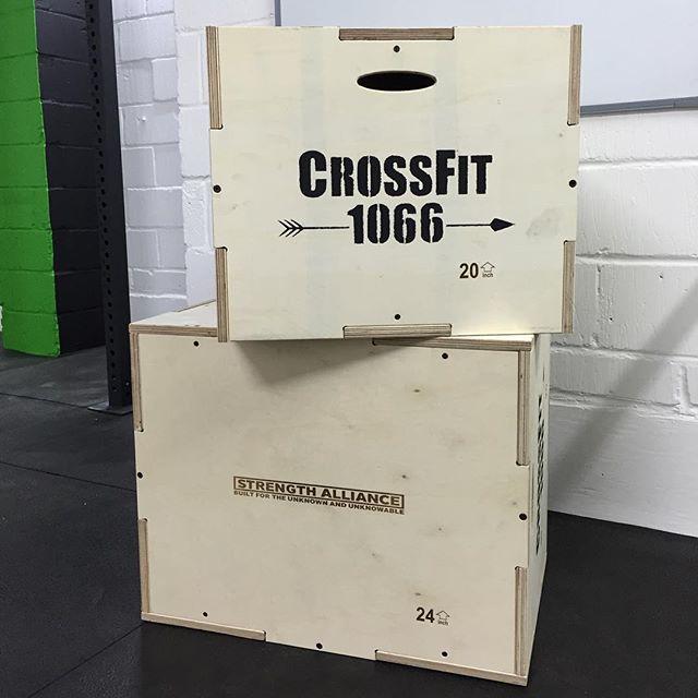 Crossfit1066 Box