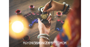 What Benefits Does A Psychic Reading Offer