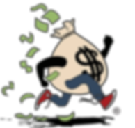 Mr Money Bag