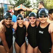 Junior Olympics Summer 18