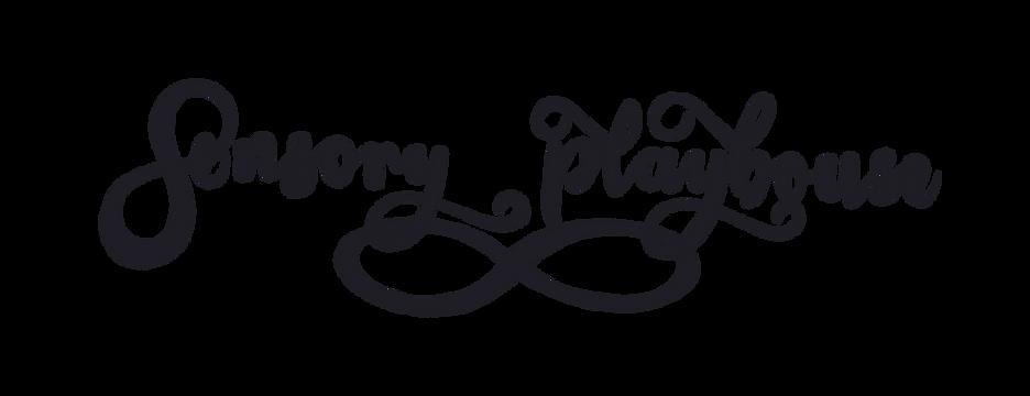 Sensory Playhouse - title