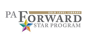 Pa Forward Star Program (Gold Level) RGB
