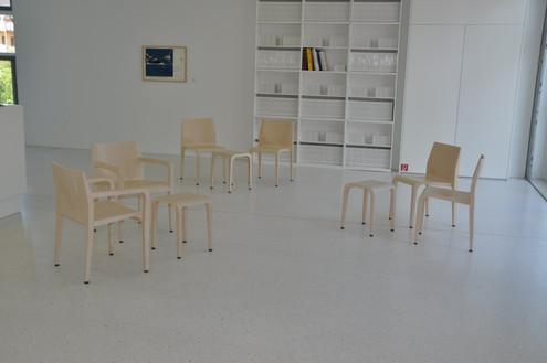 Neo Rauch Grafik Stiftung, Aschersleben