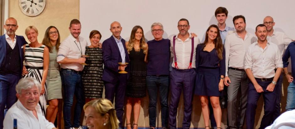 Penta Global Sales Award für unsere Agentur
