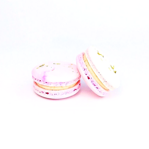 Dozen French Macarons