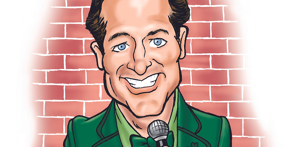 Bill Devlin's St.Paddy's Day Hangover show