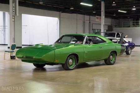 1969 Hemi Daytona