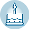 Birthday Club by Riiwards.com || WIX App Market