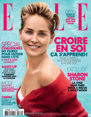 """On a la main sur la valeur que l'on s'accorde"" : Mon interview pour Elle Magazine"