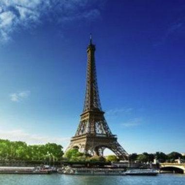 Séance individuelle d'1h30 - Paris