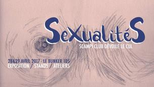 Samedi 29/04 - Conférence Dessinée pour des Sexualités Joyeuses à Paris