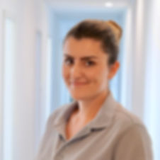 Ivon Iljkic Therapiewerk Physiotherapie Stuttgart West