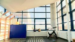 Gymnastik Physiotherapie Stuttgart