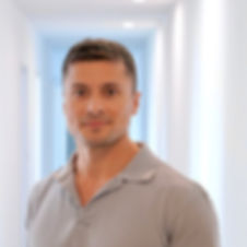 Pavlos Mitrou Therapiewerk Physiotherapie Stuttgart West