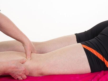 Die physiotherapeutische Triggerpunkt Behandlung