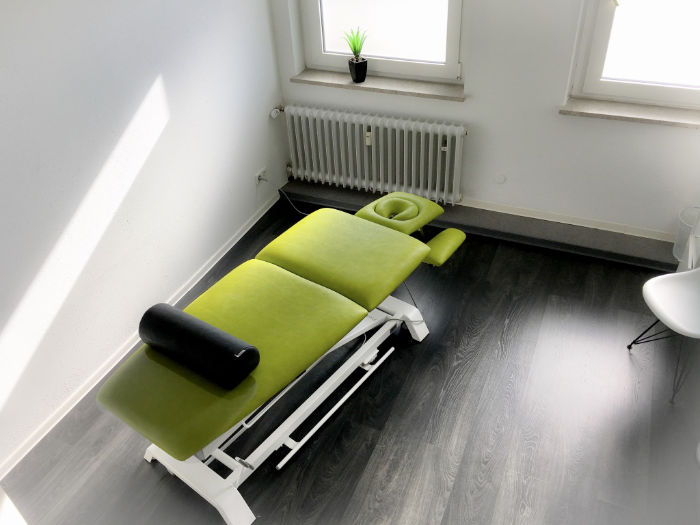 Behandlung Physiotherapie Stuttgart