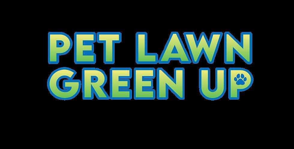Pet Lawn Green Up
