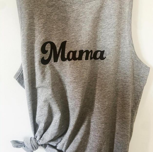 Love Hope Mama Top