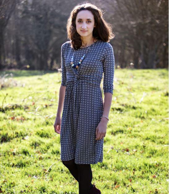 Gina Geo Dress