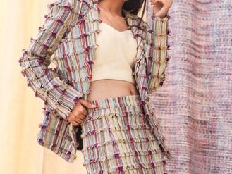 Kamakhyaa : sustainable womenswear