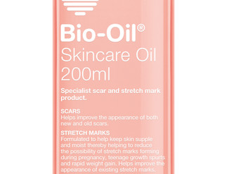 Embrace Motherhood this March with Bio-Oil Skincare Oil