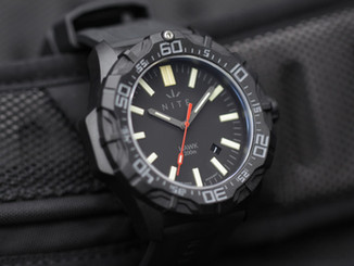 NITE WATCHES: TOP THREE TIMEPIECES FOR ADVENTURE ENTHUSIASTS