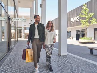 Ouletcity Metzingen: the European destination for fashion enthusiasts.