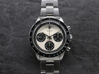 Watches that have Withstood the Test of Time