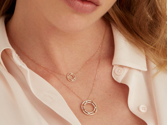 DINH VAN PARIS INTRODUCES NEW KEY PIECES FOR THE HOLY MONTH OF RAMADAN