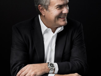 In Conversation with Ricardo Guadalupe, CEO of Hublot