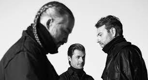 The return of Swedish House Mafia