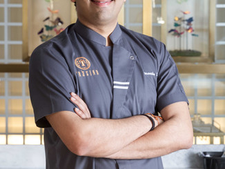 Chef Himanshu Saini