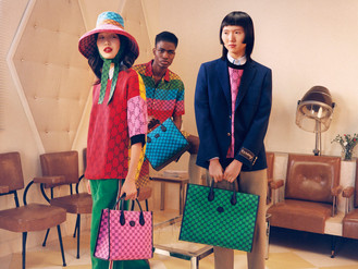 GG Multicolour collection by gucci